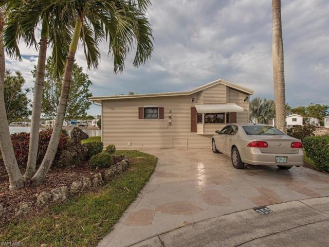 355 Bobcat Run #355, Naples, FL 34114 (MLS #218005973) :: The Naples Beach And Homes Team/MVP Realty