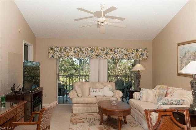 9600 Victoria Ln C-306, Naples, FL 34109 (MLS #218006074) :: The New Home Spot, Inc.