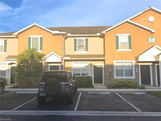 3612 Pine Oak Cir #103, Fort Myers, FL 33916 (MLS #218006211) :: RE/MAX DREAM