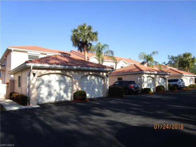 732 Woodshire Ln I10, Naples, FL 34105 (MLS #218006745) :: The New Home Spot, Inc.
