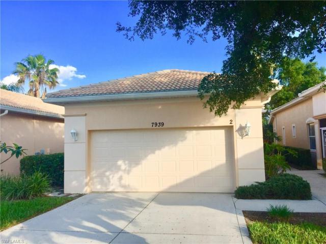 7939 Haven Dr #2, Naples, FL 34104 (MLS #218006795) :: The Naples Beach And Homes Team/MVP Realty
