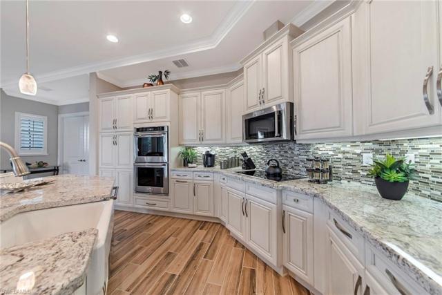 2497 Breakwater Way #4102, Naples, FL 34112 (MLS #218006911) :: The New Home Spot, Inc.