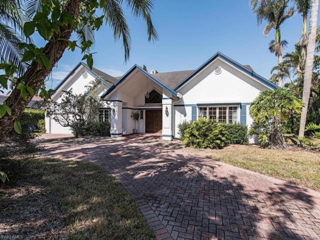 875 18th Ave S, Naples, FL 34102 (MLS #218007113) :: The New Home Spot, Inc.