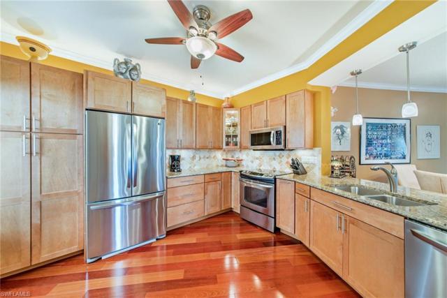 992 Woodshire Ln D204, Naples, FL 34105 (MLS #218007149) :: The New Home Spot, Inc.