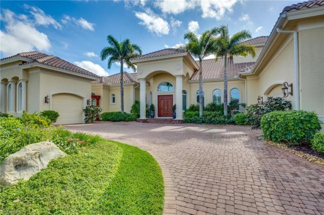 253 Cheshire Way, Naples, FL 34110 (#218007207) :: Equity Realty