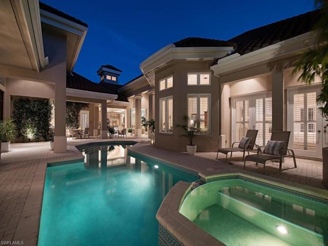 2080 Gordon Dr, Naples, FL 34102 (MLS #218007526) :: The New Home Spot, Inc.