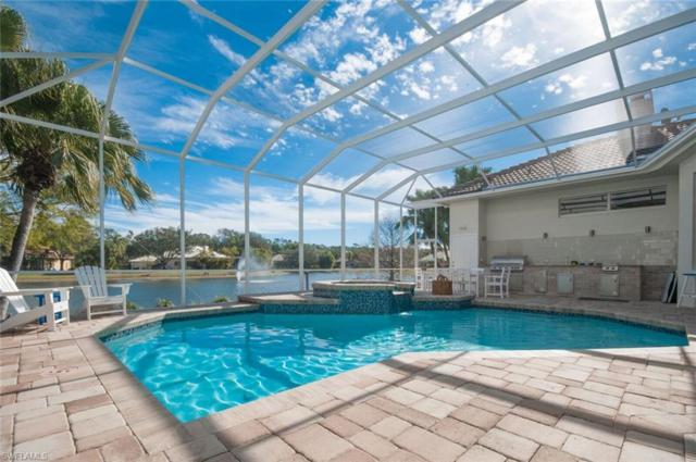8196 Lowbank Dr, Naples, FL 34109 (#218007956) :: Equity Realty