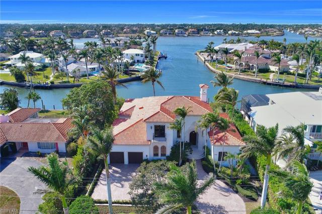 2450 Tarpon Rd, Naples, FL 34102 (MLS #218008104) :: The New Home Spot, Inc.