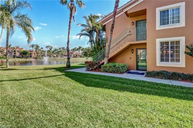 1185 Wildwood Lakes Blvd #102, Naples, FL 34104 (MLS #218008422) :: The New Home Spot, Inc.