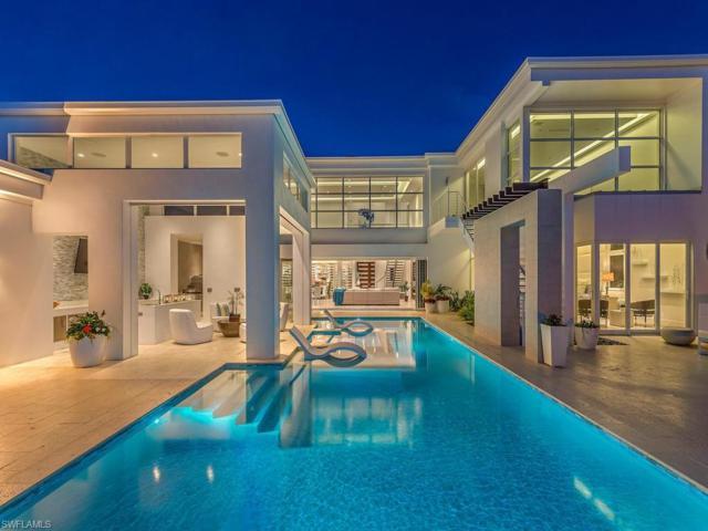 1531 Nautilus Rd, Naples, FL 34102 (MLS #218008627) :: The New Home Spot, Inc.