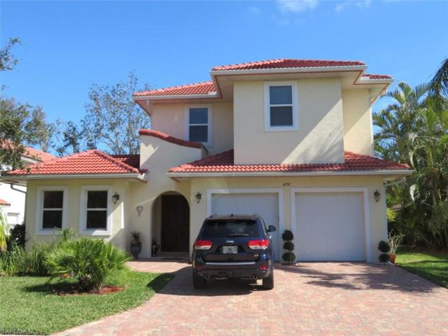 4778 Europa Dr, Naples, FL 34105 (MLS #218008743) :: The New Home Spot, Inc.