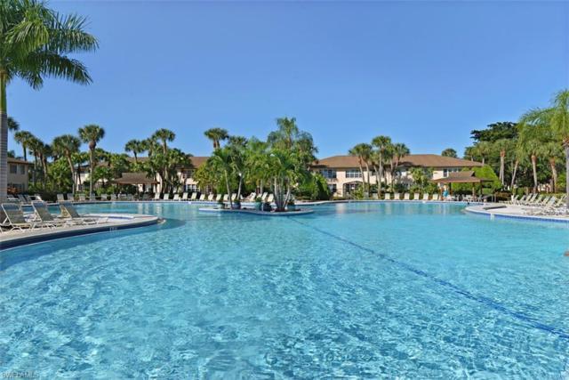 3655 Arctic Cir #312, Naples, FL 34112 (MLS #218008767) :: The New Home Spot, Inc.