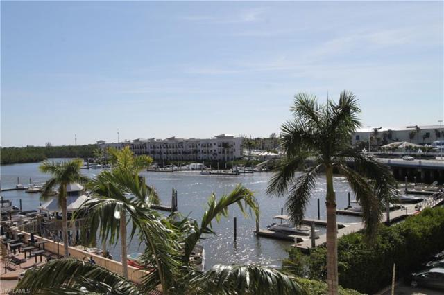 450 Bayfront Pl #4309, Naples, FL 34102 (MLS #218009068) :: The Naples Beach And Homes Team/MVP Realty