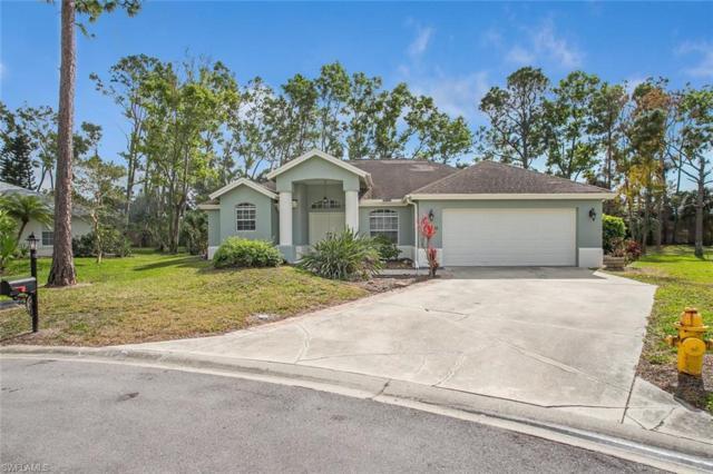 6839 Oxmoor Ct, Naples, FL 34104 (MLS #218010354) :: The New Home Spot, Inc.