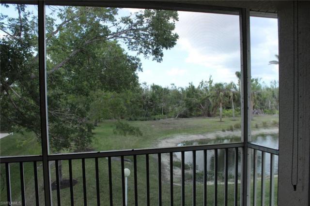 302 Newport Dr #1507, Naples, FL 34114 (MLS #218010375) :: The New Home Spot, Inc.