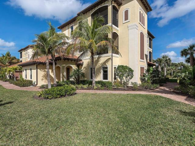 4610 Colony Villas Dr #1201, Bonita Springs, FL 34134 (MLS #218010542) :: The New Home Spot, Inc.