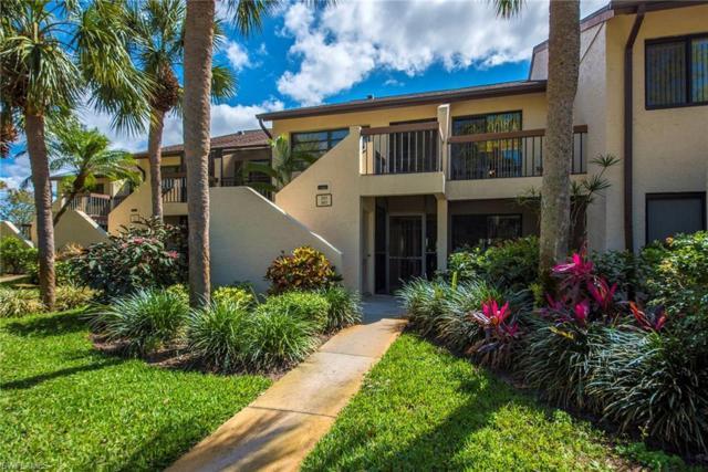1802 Kings Lake Blvd #203, Naples, FL 34112 (MLS #218011009) :: The New Home Spot, Inc.