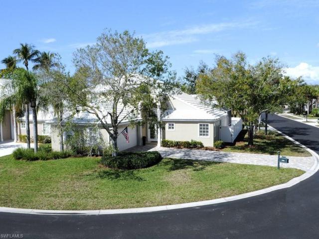 1300 Silverstrand Dr, Naples, FL 34110 (MLS #218011057) :: The New Home Spot, Inc.