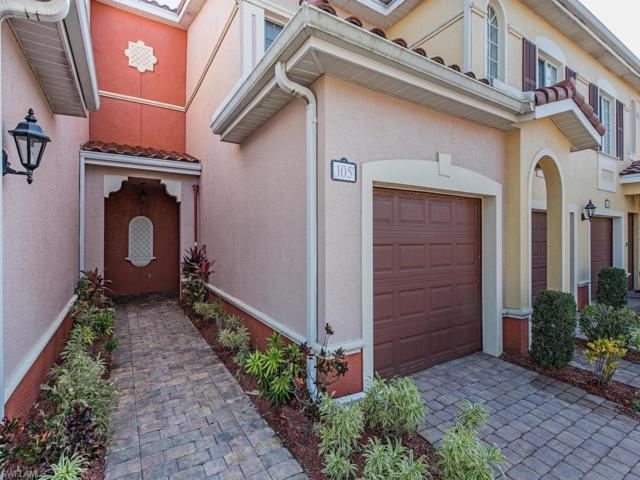 10110 Villagio Palms Way #105, Estero, FL 33928 (MLS #218011093) :: The Naples Beach And Homes Team/MVP Realty
