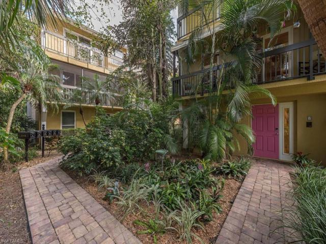 995 9th Ave S #2, Naples, FL 34102 (MLS #218011463) :: The New Home Spot, Inc.