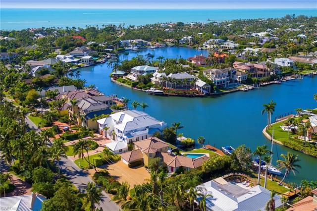 505 21st Ave S, Naples, FL 34102 (MLS #218011539) :: The New Home Spot, Inc.