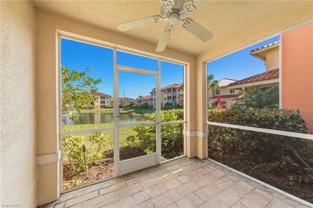 13110 Bella Casa Cir #106, Fort Myers, FL 33966 (MLS #218011759) :: The Naples Beach And Homes Team/MVP Realty