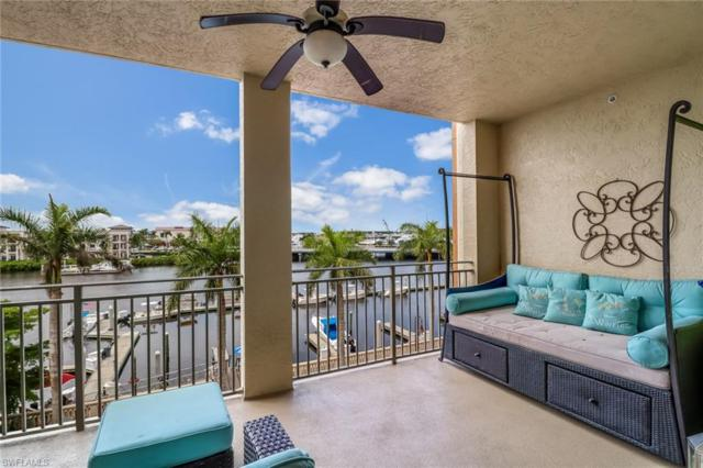 451 Bayfront Pl #5310, Naples, FL 34102 (MLS #218011873) :: RE/MAX Realty Group