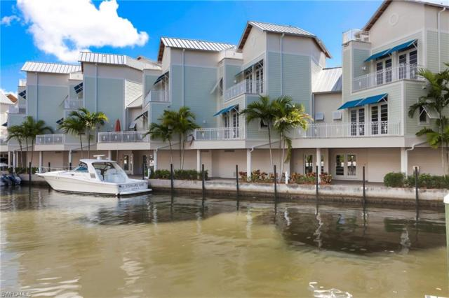 1001 10th Ave S #203, Naples, FL 34102 (MLS #218012118) :: The Naples Beach And Homes Team/MVP Realty
