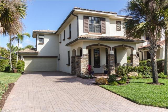 1257 Kendari Ter, Naples, FL 34113 (MLS #218012175) :: RE/MAX Realty Group