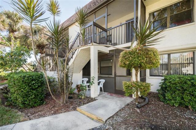 4321 27th Ct SW #101, Naples, FL 34116 (MLS #218012270) :: Clausen Properties, Inc.