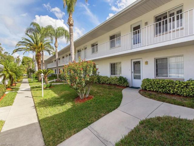 484 Belina Dr #1404, Naples, FL 34104 (MLS #218012467) :: The New Home Spot, Inc.