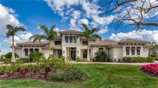 13970 Williston Way, Naples, FL 34119 (MLS #218012476) :: The New Home Spot, Inc.