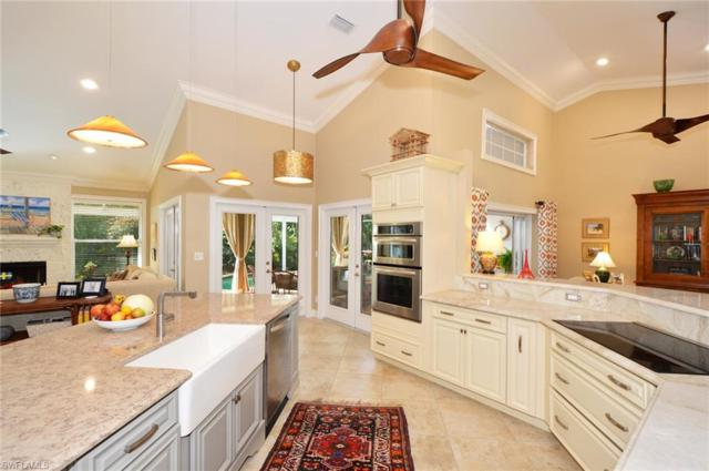 812 Pitch Apple Ln, Naples, FL 34108 (MLS #218012588) :: The New Home Spot, Inc.