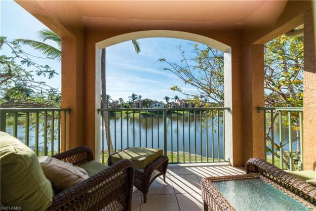 1275 Wildwood Lakes Blvd 2-202, Naples, FL 34104 (MLS #218013156) :: RE/MAX DREAM