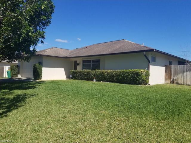 2732 44th Ter SW, Naples, FL 34116 (MLS #218013289) :: The New Home Spot, Inc.