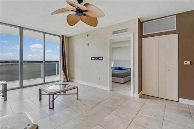3000 Oasis Grand Blvd #1506, Fort Myers, FL 33916 (MLS #218013400) :: The New Home Spot, Inc.