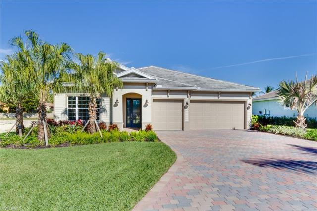 8920 Rails End Ct, Fort Myers, FL 33919 (MLS #218013909) :: RE/MAX DREAM