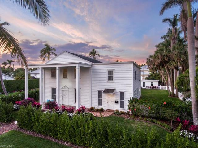 215 10th Ave S, Naples, FL 34102 (#218014608) :: Equity Realty