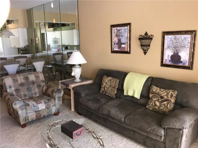 8680 Cedar Hammock Cir #124, Naples, FL 34112 (MLS #218014647) :: RE/MAX DREAM