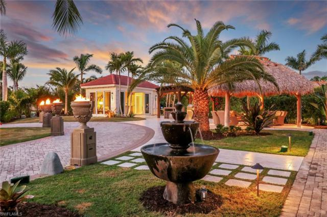 13614 Snapper Ln, Naples, FL 34114 (#218014711) :: Equity Realty