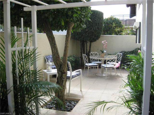 4092 Belair Ln #4, Naples, FL 34103 (#218015237) :: Equity Realty