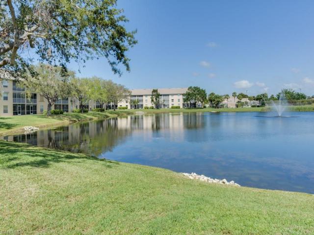 9590 Victoria Ln B-301, Naples, FL 34109 (MLS #218015731) :: The New Home Spot, Inc.