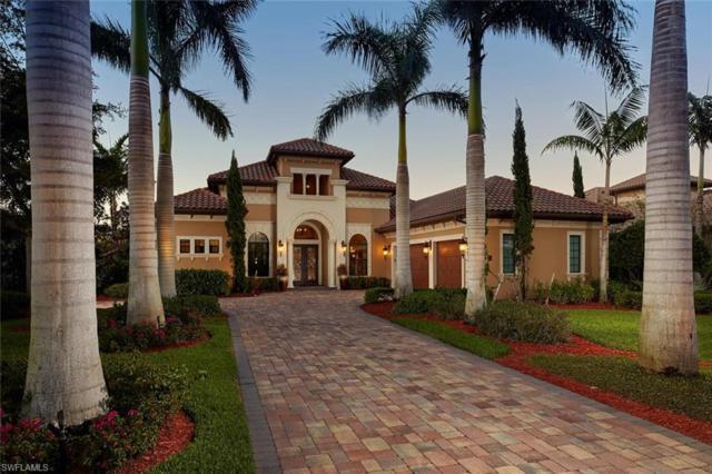 16501 Buonasera Ct, Naples, FL 34110 (MLS #218015757) :: The Naples Beach And Homes Team/MVP Realty