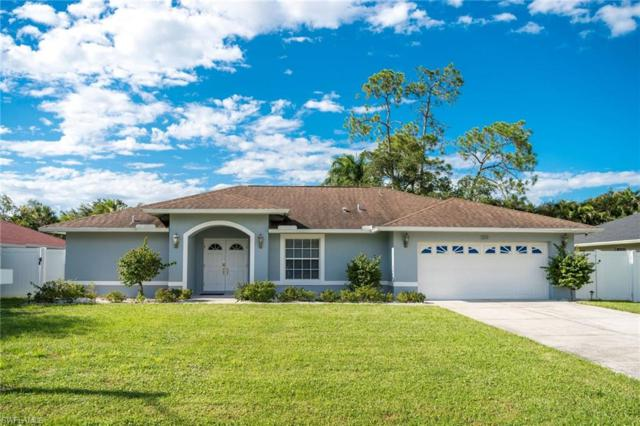 253 Kirtland Dr, Naples, FL 34110 (#218015770) :: Equity Realty