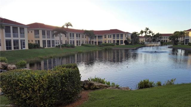 300 Lambiance Cir #202, Naples, FL 34108 (#218015830) :: Equity Realty