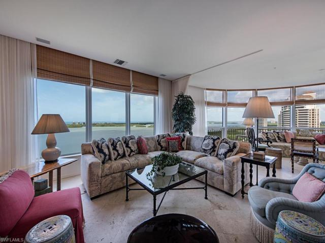 4731 Bonita Bay Blvd #1704, Bonita Springs, FL 34134 (#218016039) :: Equity Realty
