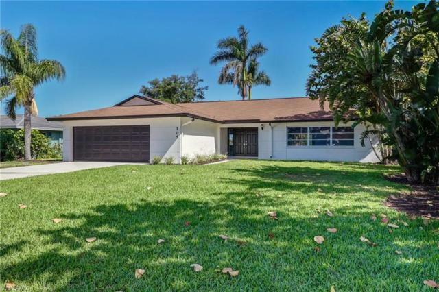 105 Warwick Hills Dr, Naples, FL 34113 (MLS #218016068) :: The New Home Spot, Inc.