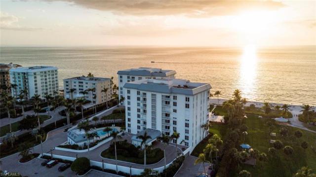 1285 Gulf Shore Blvd N 3C, Naples, FL 34102 (MLS #218016130) :: The Naples Beach And Homes Team/MVP Realty