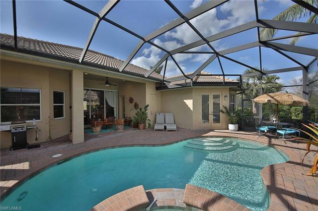 20007 Markward Crossing, Estero, FL 33928 (MLS #218016677) :: The Naples Beach And Homes Team/MVP Realty