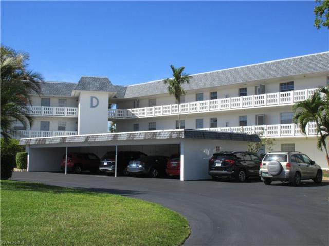 315 Saint Andrews Blvd D26, Naples, FL 34113 (MLS #218016701) :: The New Home Spot, Inc.